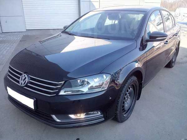 Volkswagen Passat, 2012 год, 849 000 руб.