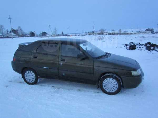 Лада 2112, 2003 год, 115 000 руб.