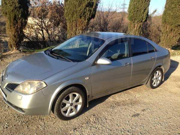 Nissan Primera, 2005 год, 320 000 руб.