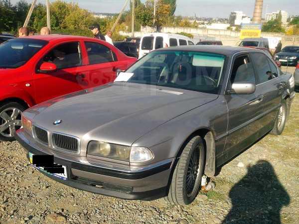 BMW 7-Series, 1996 год, 300 000 руб.