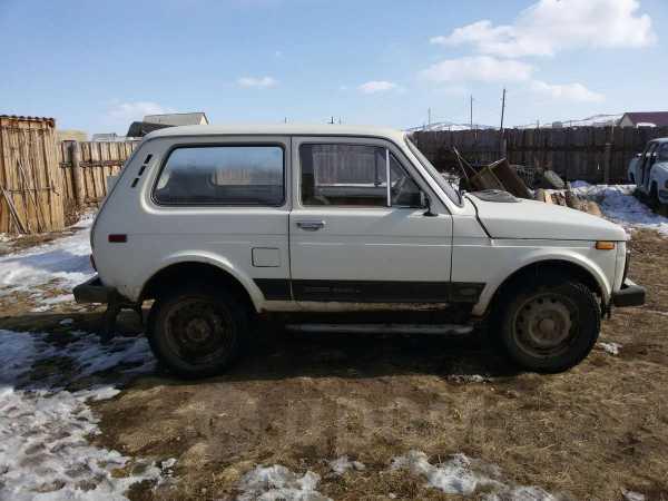 Лада 4x4 2121 Нива, 1994 год, 115 000 руб.