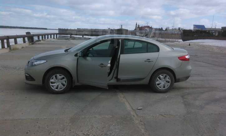 Renault Fluence, 2013 год, 290 000 руб.