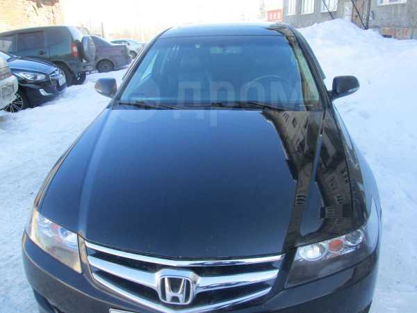 Honda Accord, 2008 год, 515 000 руб.