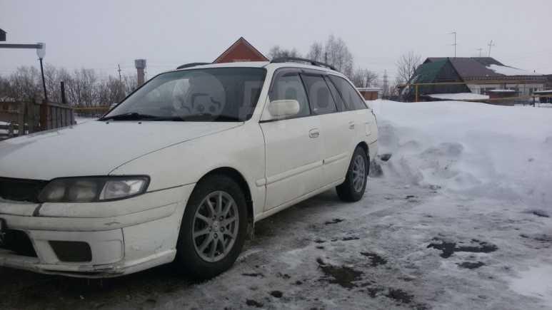 Mazda Capella, 1998 год, 107 000 руб.