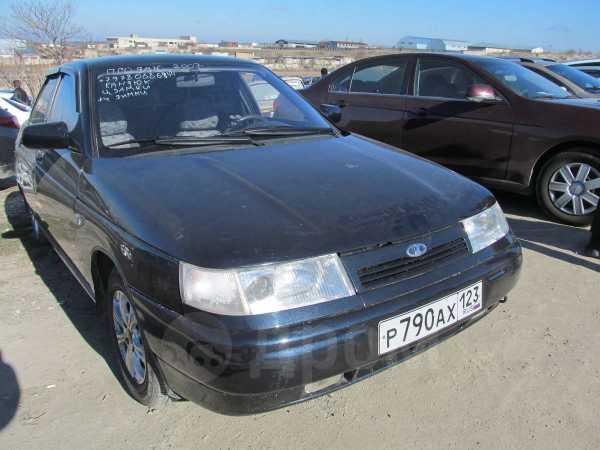 Лада 2110, 2007 год, 205 000 руб.