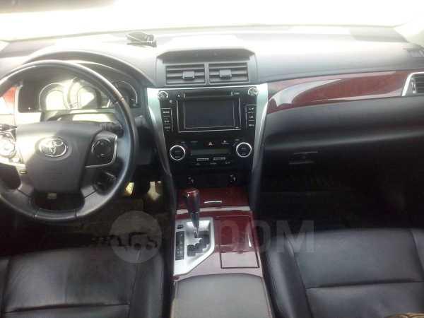Toyota Camry, 2013 год, 1 230 000 руб.