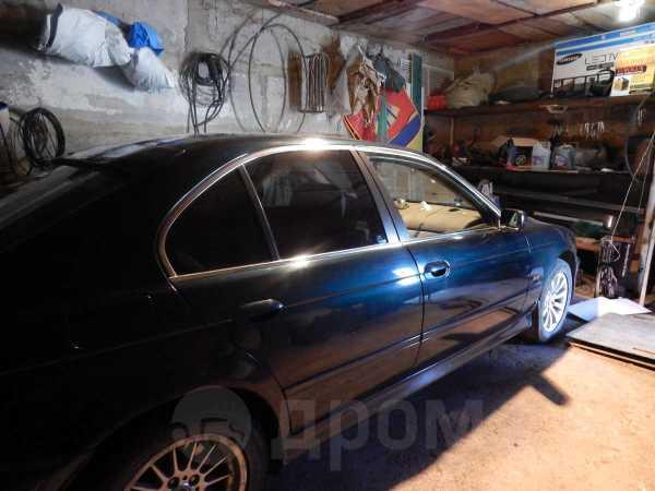 BMW 5-Series, 2001 год, 360 000 руб.