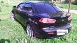 Mitsubishi Lancer, 2009 год, 460 000 руб.
