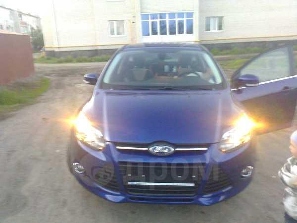 Ford Focus ST, 2014 год, 800 000 руб.