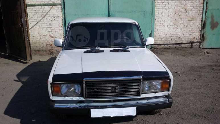 Лада 2107, 2004 год, 77 000 руб.