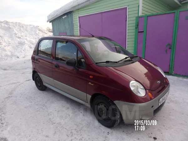 Daewoo Matiz, 2005 год, 99 000 руб.