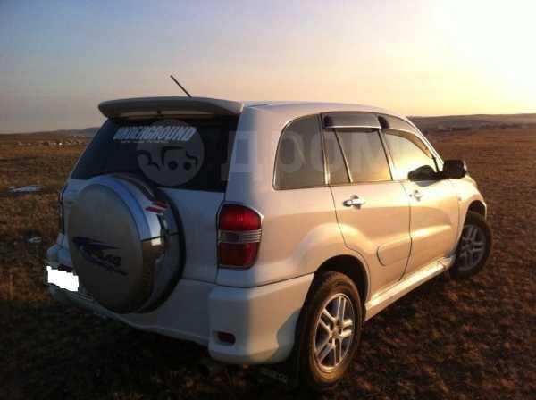 Toyota RAV4, 2001 год, 479 000 руб.
