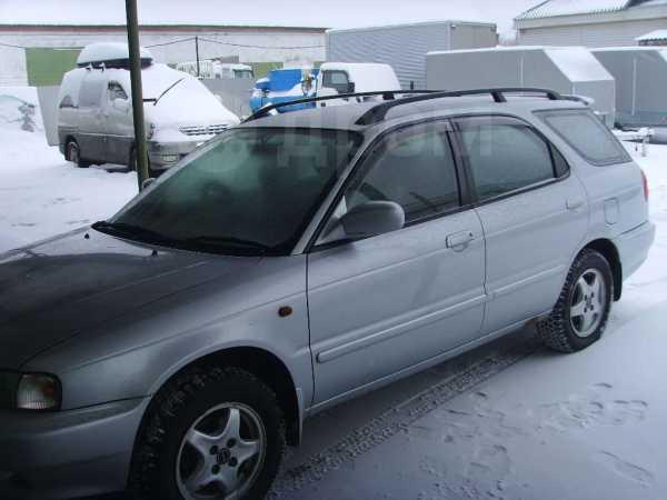 Suzuki Cultus Crescent, 1997 год, 120 000 руб.