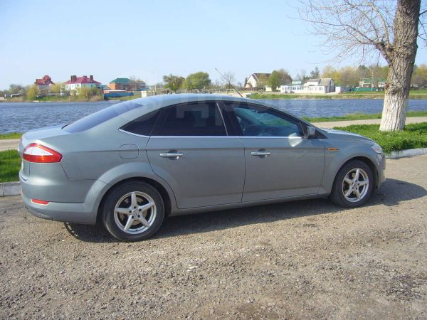 Ford Mondeo, 2009 год, 577 000 руб.