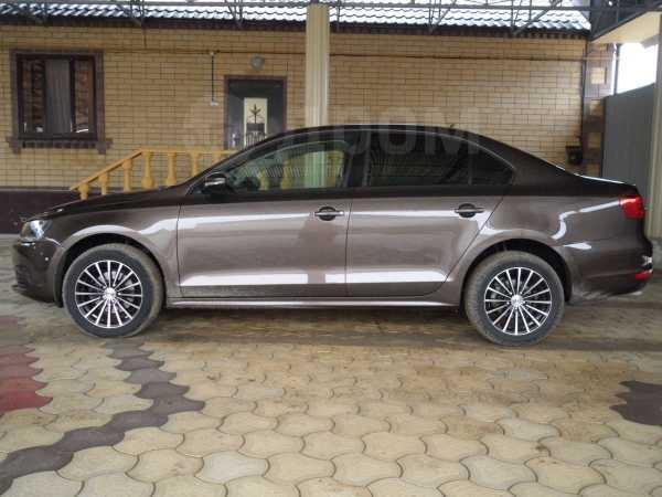 Volkswagen Jetta, 2013 год, 770 000 руб.