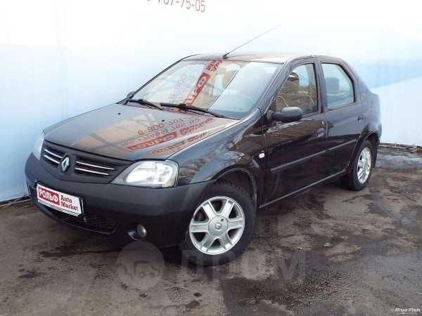 Renault Logan, 2009 год, 325 000 руб.