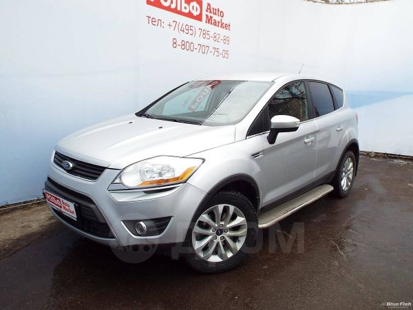 Ford Kuga, 2012 год, 999 000 руб.