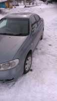 Nissan Bluebird Sylphy, 2003 год, 21 800 руб.