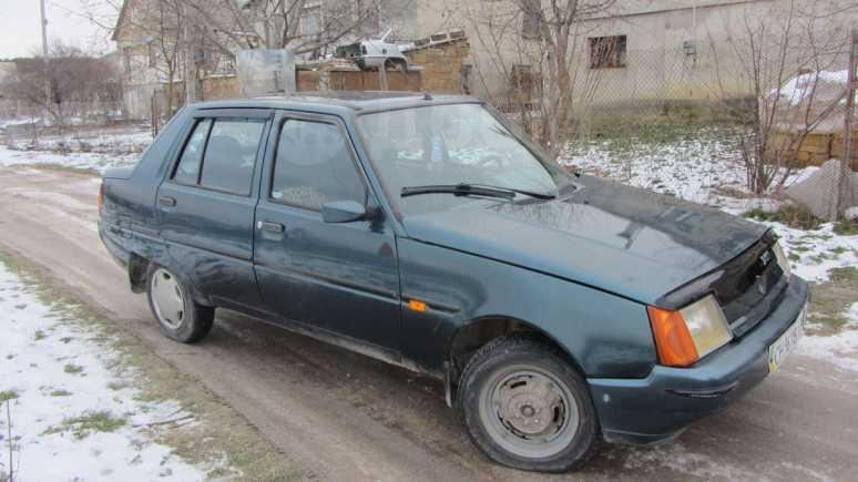 ЗАЗ Славута, 2005 год, 80 000 руб.