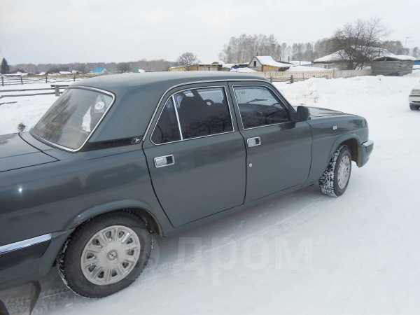 ГАЗ Волга, 2004 год, 140 000 руб.