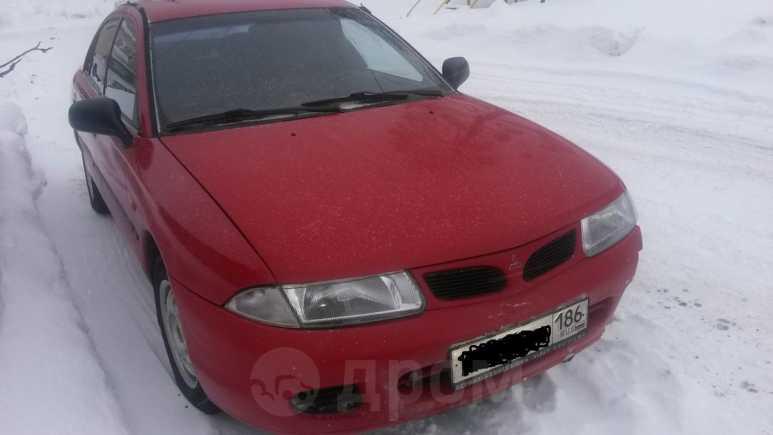 Mitsubishi Carisma, 1998 год, 95 000 руб.