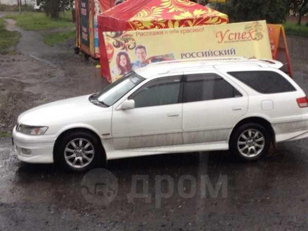 Toyota Mark II Wagon Qualis, 2000 год, 270 000 руб.