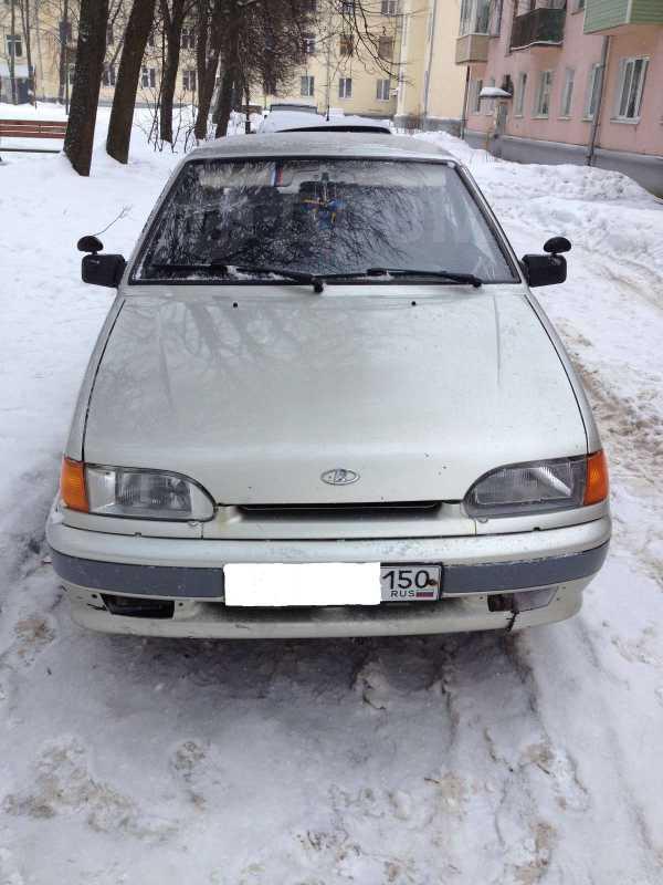 Лада 2114 Самара, 2005 год, 95 000 руб.
