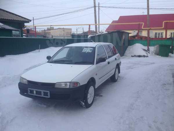 Mitsubishi Libero, 1992 год, 130 000 руб.