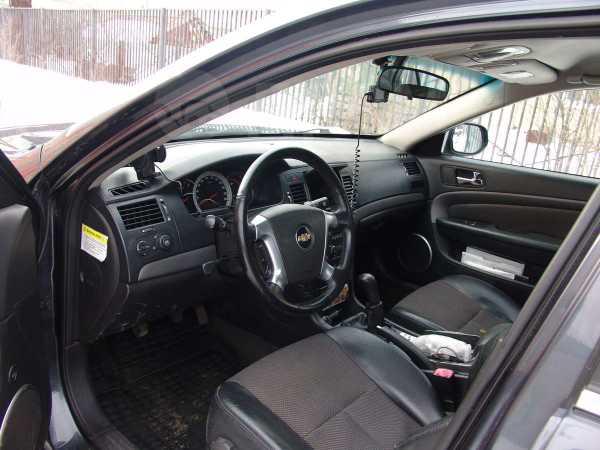Chevrolet Epica, 2009 год, 340 000 руб.