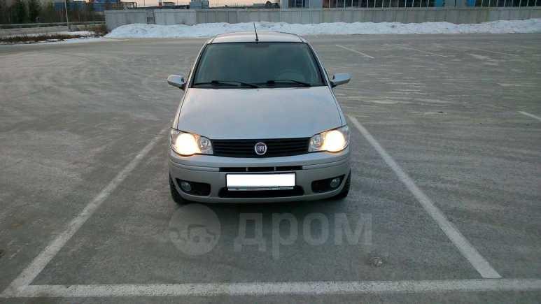 Fiat Albea, 2009 год, 215 000 руб.