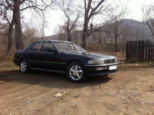 Honda Inspire, 1993 год, 155 000 руб.