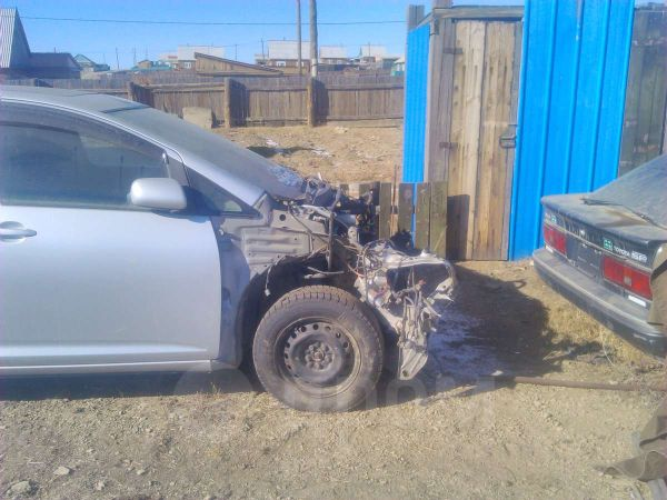 Toyota Wish, 2005 год, 290 000 руб.