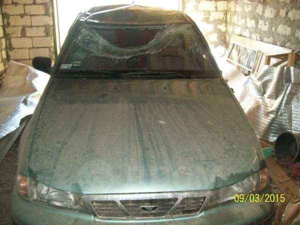 Daewoo Nexia, 2008 год, 75 000 руб.