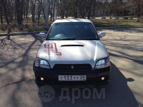 Subaru Legacy B4, 2000 год, 355 000 руб.