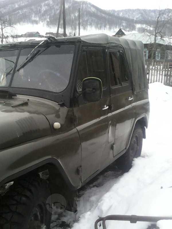 УАЗ 3151, 1988 год, 85 555 руб.