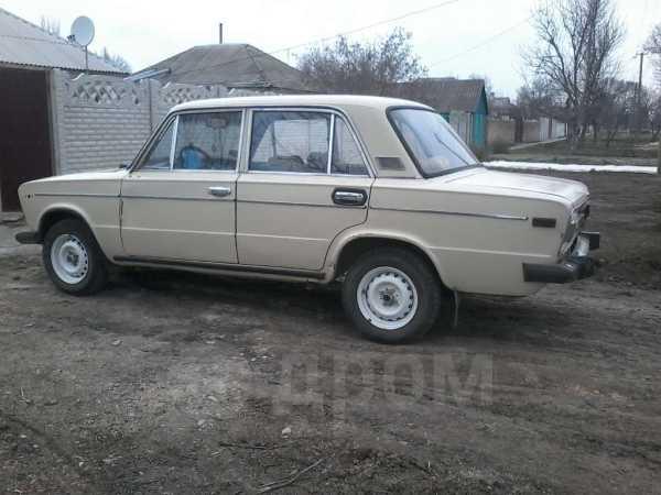 Лада 2106, 1984 год, 37 000 руб.