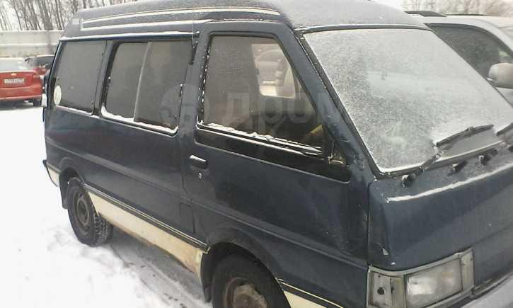 Nissan Vanette, 1988 год, 65 000 руб.