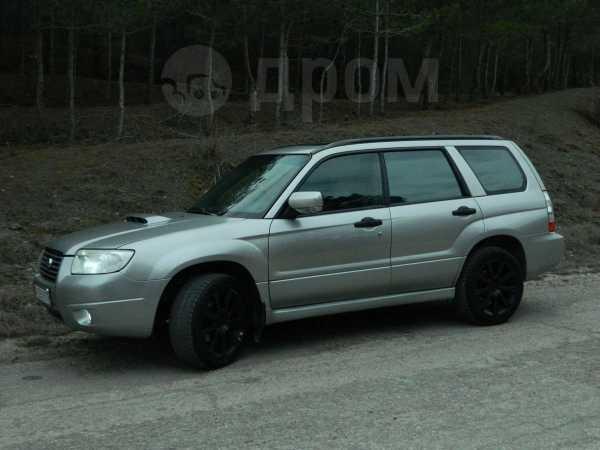 Subaru Forester, 2005 год, 586 940 руб.