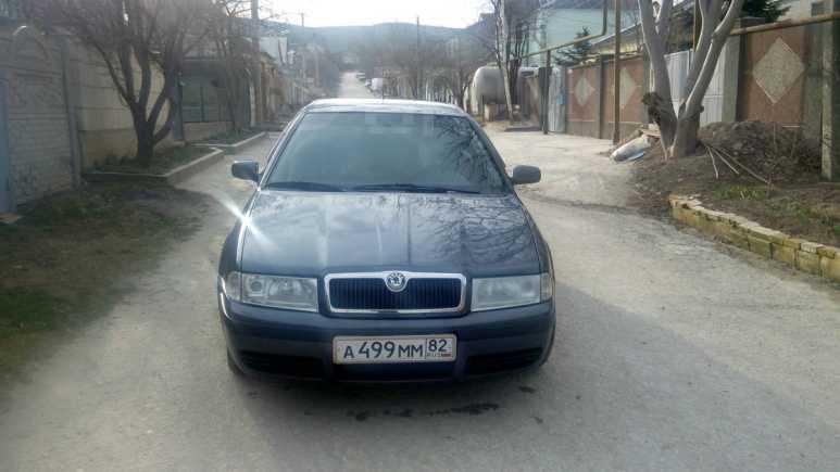 Skoda Octavia, 2007 год, 520 000 руб.