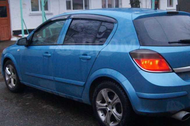 Opel Astra, 2005 год, 325 000 руб.