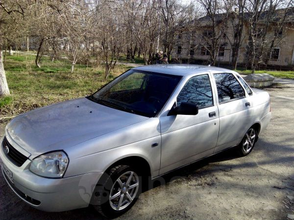 Лада Приора, 2007 год, 195 000 руб.
