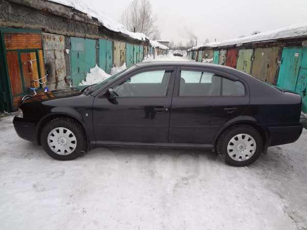 Skoda Octavia, 2008 год, 360 000 руб.