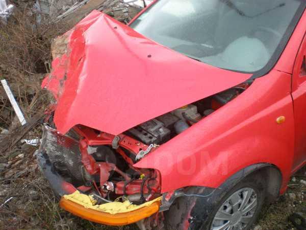 Chevrolet Aveo, 2005 год, 45 000 руб.
