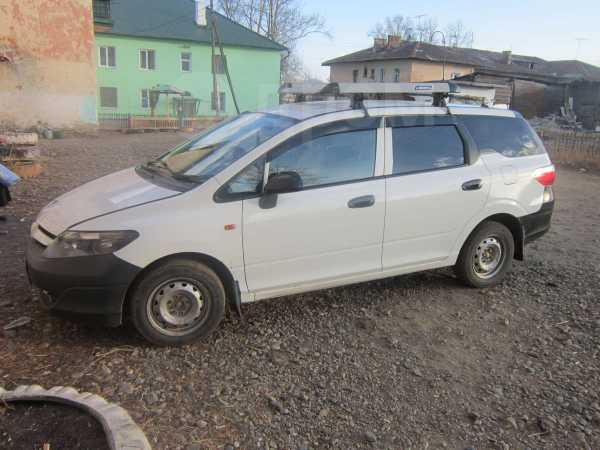 Honda Partner, 2008 год, 310 000 руб.