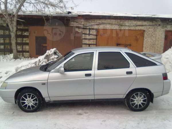 Лада 2112, 2003 год, 117 000 руб.