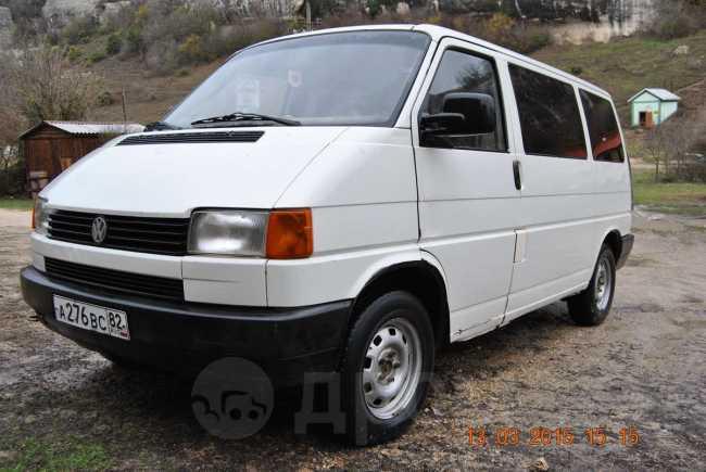 Volkswagen Transporter, 1994 год, 170 000 руб.