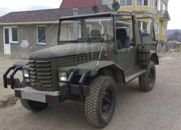ГАЗ 69, 1955 год, 385 000 руб.