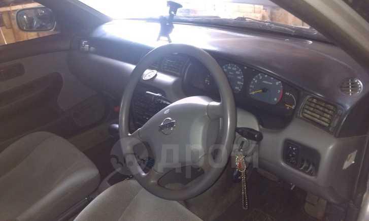 Nissan Sunny, 1994 год, 130 000 руб.