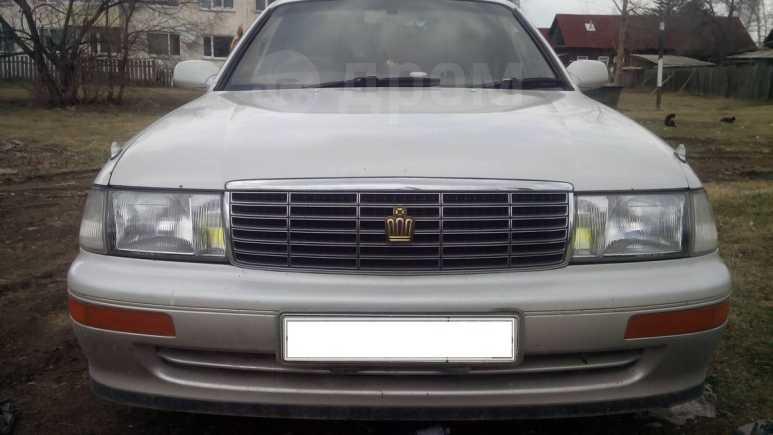 Toyota Crown, 1995 год, 215 000 руб.