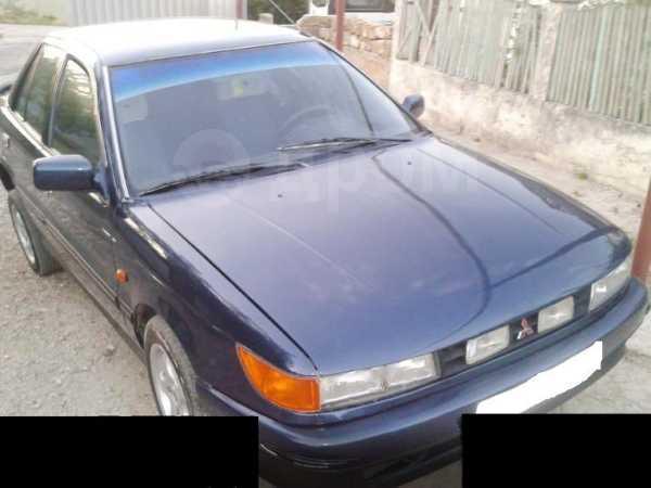 Mitsubishi Lancer, 1992 год, $2500